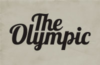 The Olympic logo